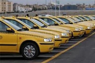 هزینه مسافر چهارم تاکسی بین راننده و مسافران تقسیم شود