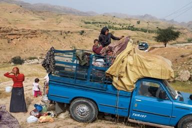نشنال جئوگرافیک: عشایر ایران به آرامی محو میشوند