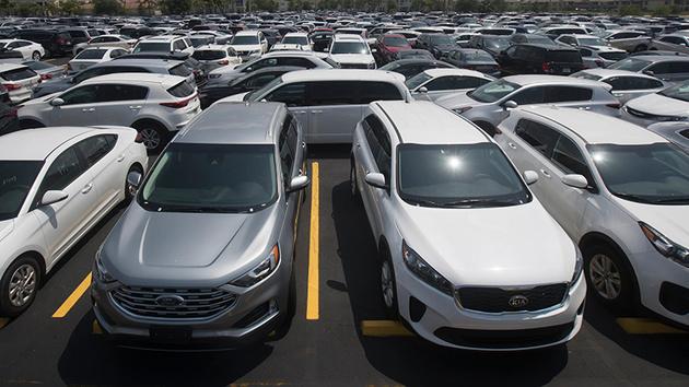 پرفروش ترین خودروهای عراق و پاکستان در سال 2020 کدام خودروها بودند؟