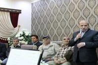 انتخاب اعضای هیئت مدیره انجمن صنفی رانندگان بخش مسافر استان تهران
