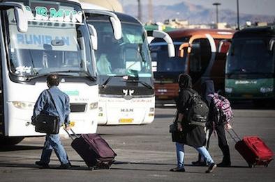 رشد ۲.۷ درصدی مسافران جابجا شده از مبدا استان مازندران