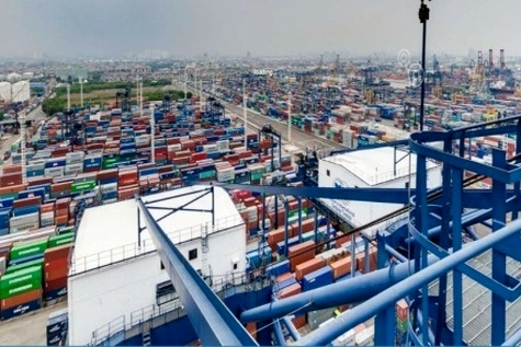 New Priok Container Terminal I to Start Operating on July ۱۵