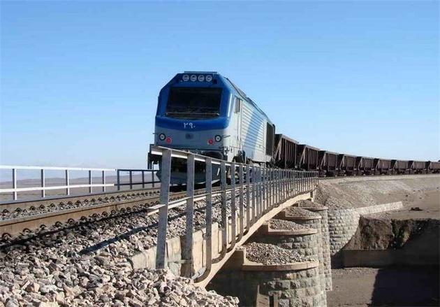 جابهجایی بیش از  2.3 میلیون مسافر در ارهآهن آذربایجان شرقی در سال 97