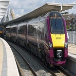 Bombardier wins East Midlands train maintenance deal