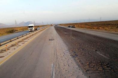 شناسایی ۶۸ نقطه حادثه خیز جاده ای در ایلام