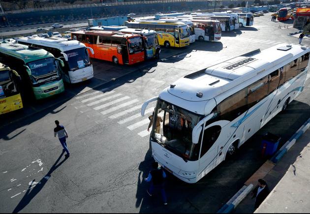 ثبت نام بیش از ۶ هزار راننده سیستانی در طرح بیمه تکمیلی