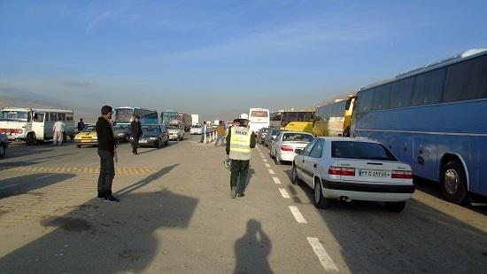 اعلام شرایط جدید ساعت کار رانندگان اتوبوس