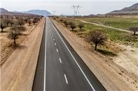 بخش دیگری از بزرگراه ایلام-مهران چهارخطه میشود