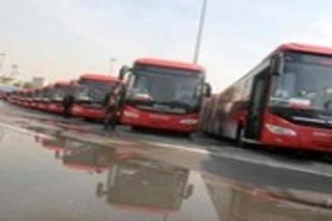 خدمات ویژه اتوبوسرانی برای نمایشگاه بین المللی کتاب تهران