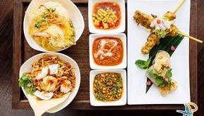 غذاهایی که باید در تور تایلند امتحان کنید