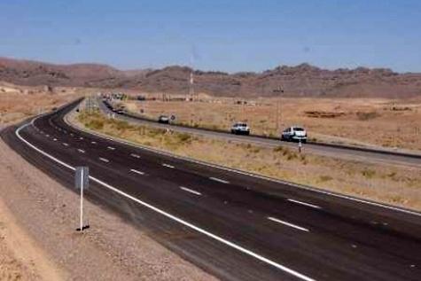 قطعات ۹ و ۱۰ بزرگراه کربلا آماده اجراست / تحویل پروژه ۳۰ ماهه به شرط تامین اعتبار