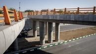 تقاطع غیرهمسطح مصلی در مشهد بهرهبرداری شد