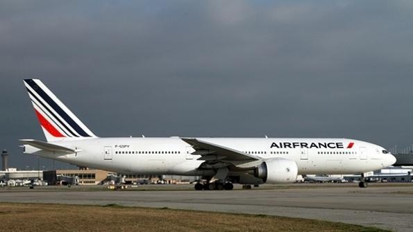 Air France, SNPL union sign 787 pilot training deal