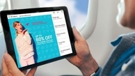 SKYdeals - the first inflight shopping experience