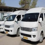 جشنواره همپیمانی ایمنی رانندگان حرفهای در سمنان برگزار میشود