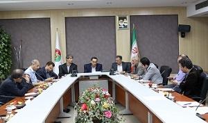 نخستین نشست کمیته حمل ونقل و سوخت اربعین حسینی در سال جاری برگزار شد