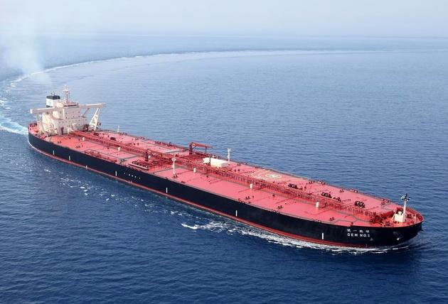 سومین نفتکش ایران چه زمانی به ونزوئلا میرسد؟