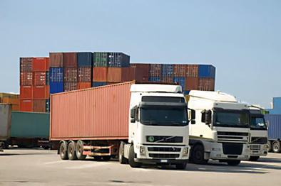 صادرات ۸۰ میلیون دلاری کالا از مرز مهران به عراق
