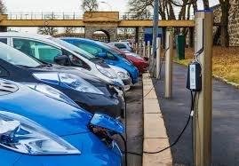 فروش خودروهای برقی در نروژ به ۵۰درصد رسید