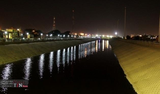 تشکیل ستاد نوروزی در بندر ماهشهر