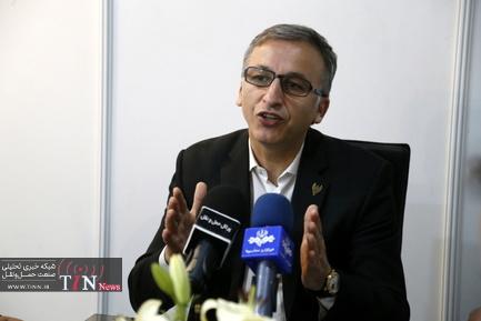 نشست خبری میر حسن موسوی