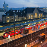Bielefeld – Hannover high speed line proposed