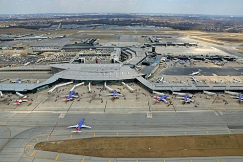 FAA To Award $290.6 Million In Airport Infrastructure Grants