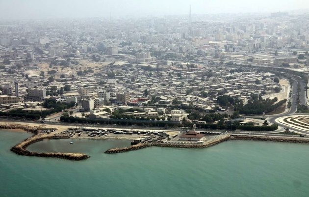 Qeshm Island Starts Construction of Marine Industries Tech Tower