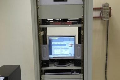 نصب رکوردر مکالمات هوایی جدید در فرودگاه کلاله