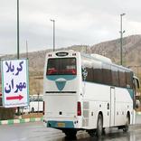 افزایش قیمت بلیت اتوبوس کربلا همان نرخ پارسال است