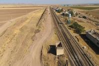 اتمام احداث راهآهن قزوین-رشت در شهریورماه