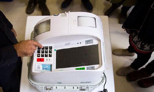 مهر تایید شورایاری بر انتخابات الکترونیکی