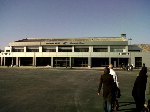 مدیر فرودگاه ایلام منصوب شد