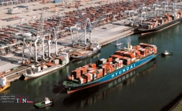 Hyundai Merchant Marine will not join ۲M alliance as operating partner - Maersk