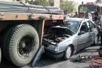 ◄ مقاله/ بررسی عوامل مؤثر بر شدت جراحت حادثه دیدگان در تصادفات کامیونها