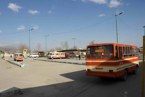 نرخ بیمه شخص ثالث وسایل نقلیه عمومی شهری کاهش یافت