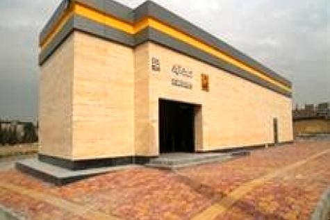 ایستگاه مترو نعمت آباد ۱۸ آبان بهره برداری می شود