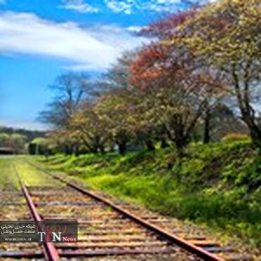 راه آهن گلستان از راه آهن شمال کشور مستقل شد