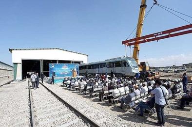 پروژه قطار سریع السیر تهران- اصفهان؛ توقف یا ادامه؟