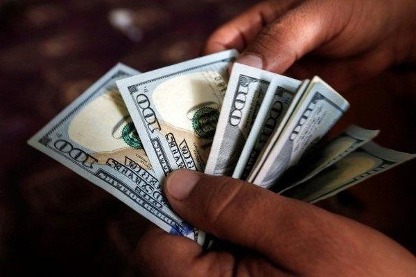 نرخ ارز در ۶ آذر