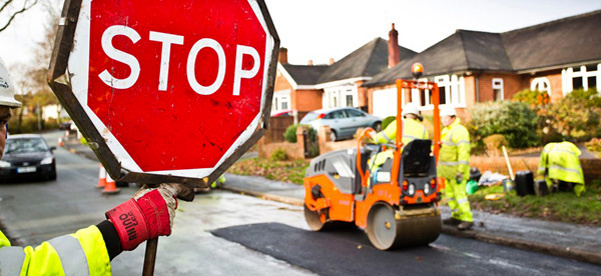 New smartphone app to help road users avoid roadworks launched nationwide across UK
