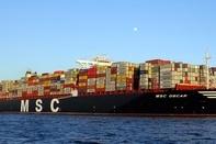 رقابت غولها برای سفارش کشتیهای مگاسایز