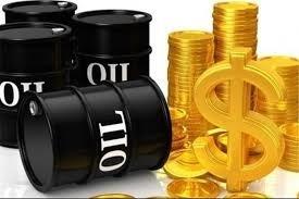 قیمت نفت برنت ۶۸ دلار و ۵۴ سنت