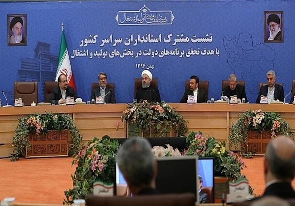 تاکید دوباره رئیسجمهور بر اجرای فوری طرح نوسازی کامیونهای فرسوده