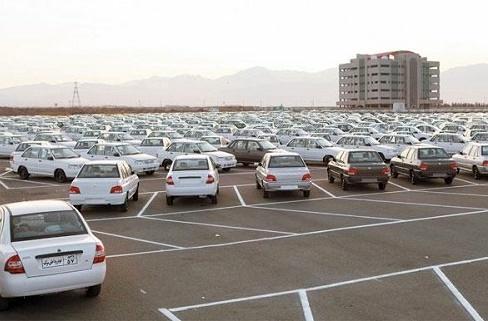 پیشفروش 50هزار خودرو آغاز شد