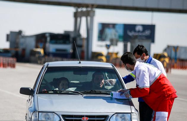 کنترل ورود خودروهای غیربومی به قم با جدیت دنبال میشود