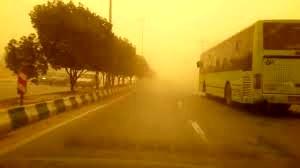 """فعالیت شتابزده در حوزه """"گرد و غبار"""" کافی است"""