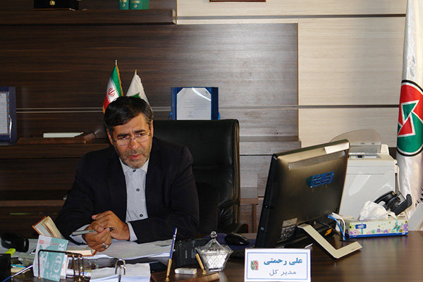 جابجایی بیش از ۹۸۹ هزار مسافر در استان اردبیل