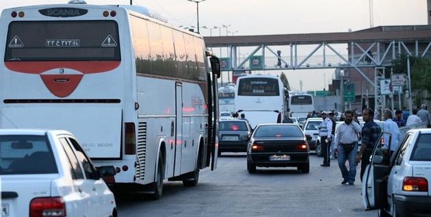دستور پلمپ شرکتهای اتوبوسرانی متخلف صادر شده است