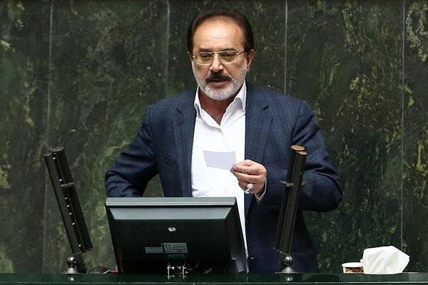 ادعای یک نماینده مجلس درباره قاچاق دلار از ایران به عربستان